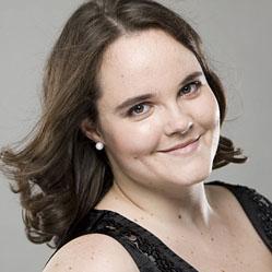 Rebecca Meier, Content Managerin