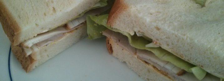 Bild zum Rezept Roastbeef-Sandwich.
